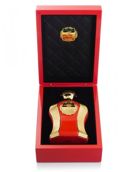 Afnan Her Highness Red 100ml - Apa de Parfum