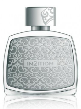 Afnan In2ition Silver 80ml - Apa de Parfum
