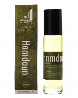 Al Aneeq Hamdaan 10ml Esenta de Parfum
