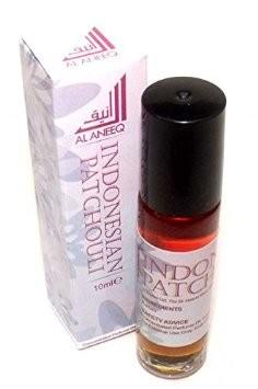 Al Aneeq Indonesian Patchouli 10ml Esenta de Parfum