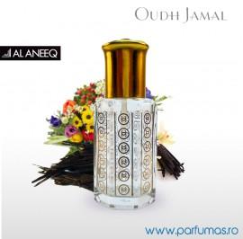 Al Aneeq Oudh Jamal 3ml - Esenta de Parfum