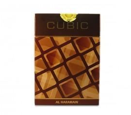 Al Haramain Cubic 100ml - Apa de Parfum