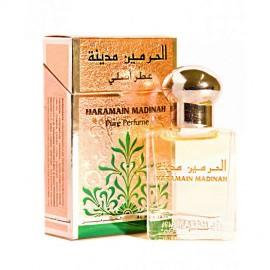 Al Haramain Madinah 15ml - Esenta de parfum