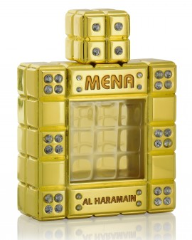 Al Haramain Mena 25ml - Esenta de Parfum