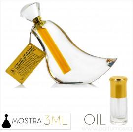 Al Haramain Mukhallat Al Sultan 3ml - Esenta de Parfum