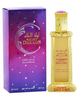Poze Al Haramain Night Dreams 60ml - Apa de Parfum