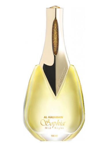 Al Haramain Sophia Midnight 100ml - Apa de Parfum