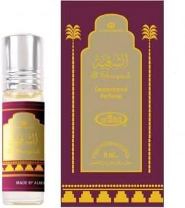 Al Rehab Al Sharquiah 6ml - Esenta de Parfum
