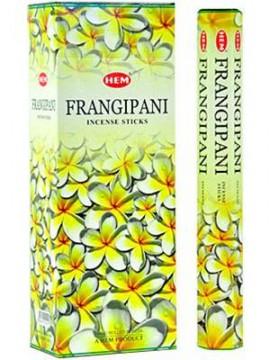 Betisoare Parfumate Frangipani
