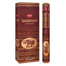 Betisoare Parfumate Sandalwood