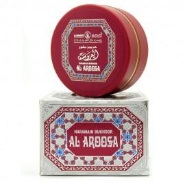 Bukhoor Al Aroosa 60g - Carbuni aromati