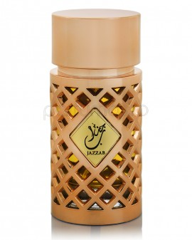Jazzab Gold 100ml - Apa de Parfum