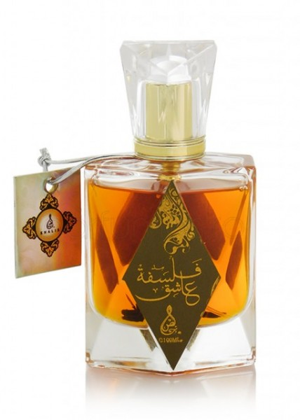Khalis Falsafat Aashiq 100ml - Apa de Parfum