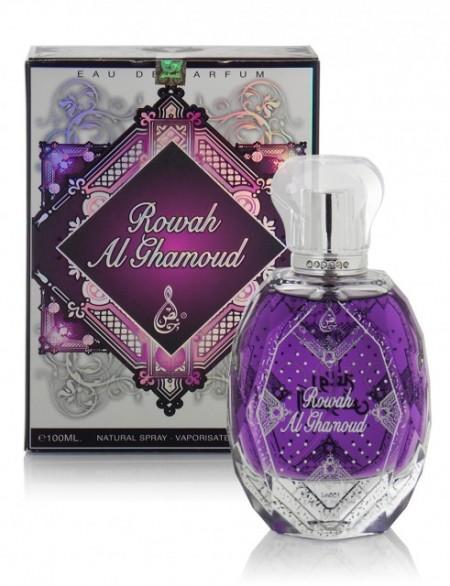 Khalis Rowah Al Ghamoud 100ml - Apa de Parfum