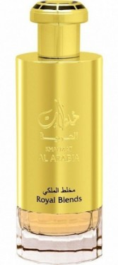 Poze Lattafa Khaltaat Al Arabia Royal Blends 100ml - Apa de Parfum