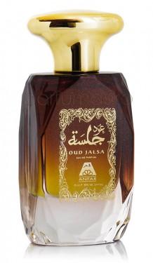 Oudh Al Anfar Oud Jalsa 50ml - Apa de Parfum