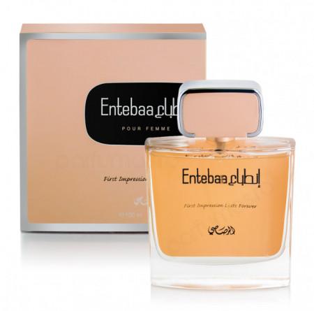 Rasasi Entebaa pour Femme 100ml - Apa de Parfum
