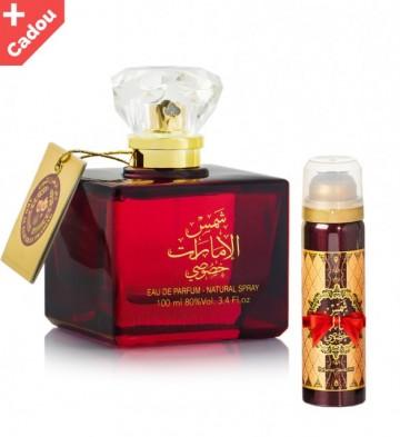 Shams Al Emarat Khususi 100ml - Apa de Parfum
