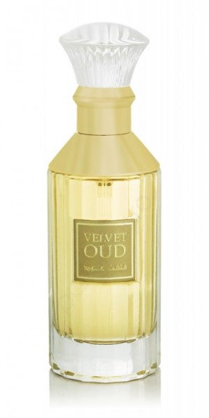 Velvet Oud 100ml - Apa de Parfum