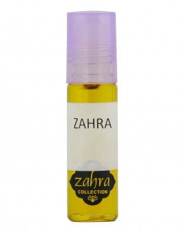 Zahra 17 - Esenta de parfum 5ml