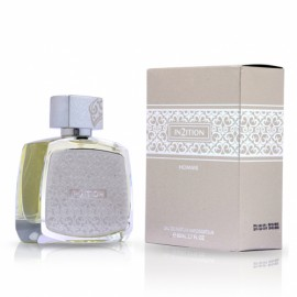 Poze Afnan In2ition Silver 80ml - Apa de Parfum