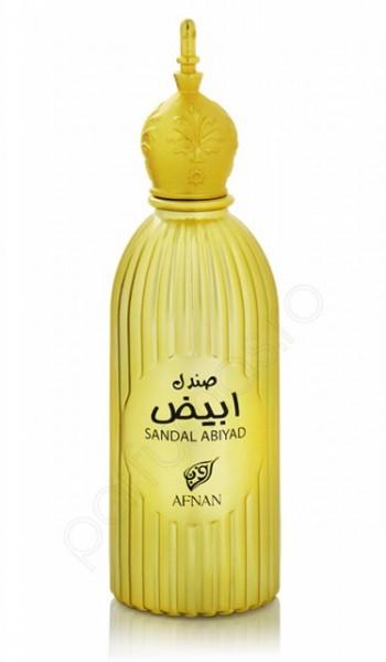 Afnan Sandal Abiyad 100ml - Apa de Parfum