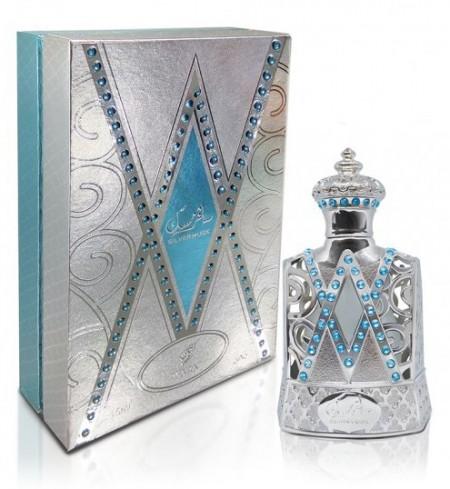 Afnan Silver Musk 15ml - Esenta de Parfum