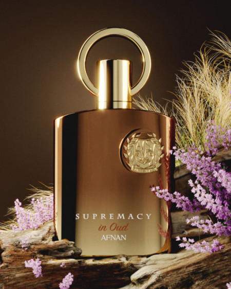 Afnan Supremacy in Oud