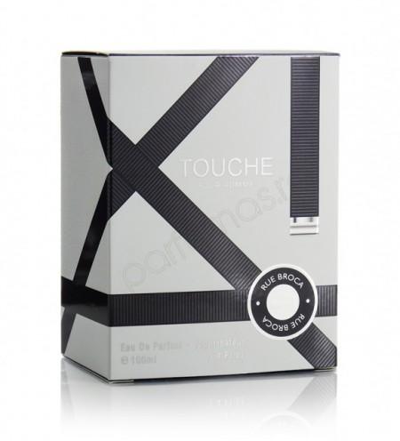 Afnan Touche Black Pour Homme 100ml - Apa de Parfum