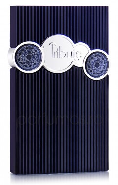 Poze Afnan Tribute Blue 100ml - Apa de Parfum