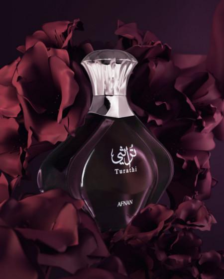 Afnan Turathi Femme Purple