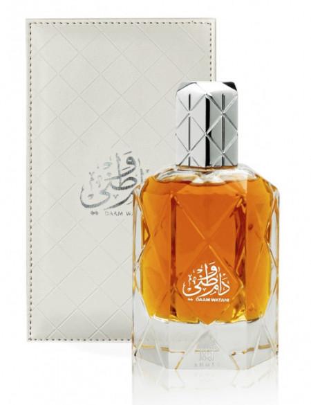 Ahmed Al Maghribi Daam Watani 90ml - Apa de Parfum