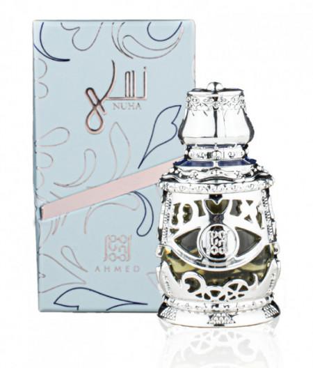 Ahmed Al Maghribi Nuha 15ml - Esenta de parfum
