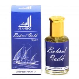 Al Aneeq Bahrul Oudh 12ml Esenta de Parfum