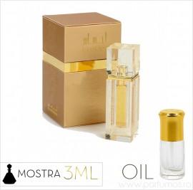 Al Haramain Ehsas 3ml - Esenta de Parfum