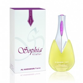 Al Haramain Sophia Violet 100ml - Apa de Parfum