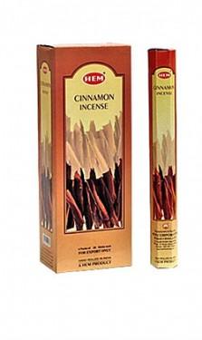 Betisoare Parfumate Cinnamon/Scortisoara