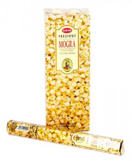 Betisoare Parfumate Mogra / Iasomie