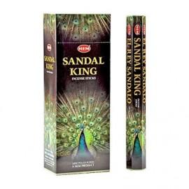 Betisoare Parfumate Sandal King