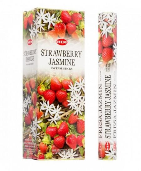 Betisoare Parfumate Strawberry Jasmine