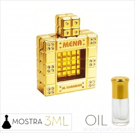 Esenta de Parfum Mena 3ml