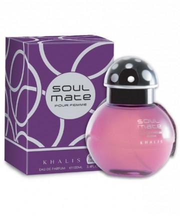 Khalis Soul Mate 100ml - Apa de Parfum