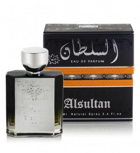 Lattafa Alsultan 100ml - Apa de Parfum