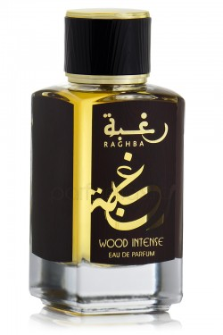 Poze Lattafa Raghba Wood Intense 100ml - Apa de Parfum