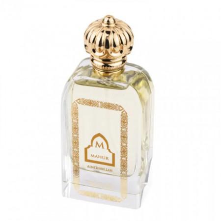 Mahur Aimtinan Lah 100ml - Extract de parfum