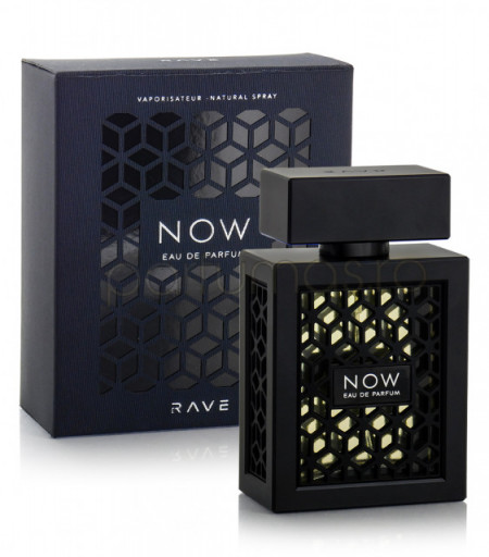 Now 100ml - Apa de Parfum