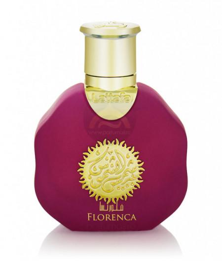 Parfum arabesc Shams Al Shamoos FLORENCA