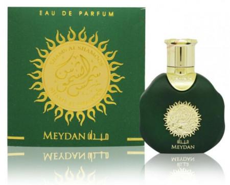 Shams Al Shamoos Meydan 35ml - Apa de Parfum
