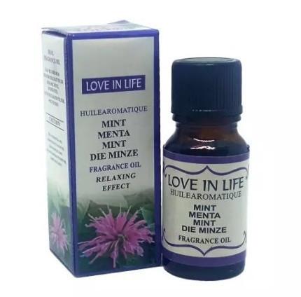 Ulei parfumat Mint 10ml