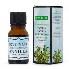 Ulei parfumat Vanilla 10ml